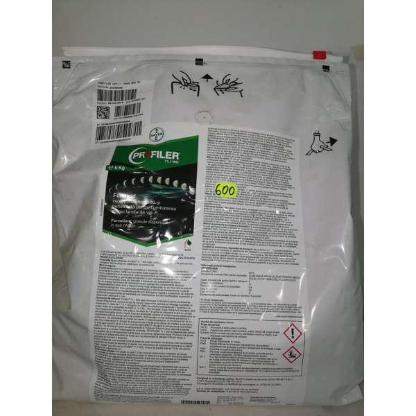 Fungicid Profiler 71 WG