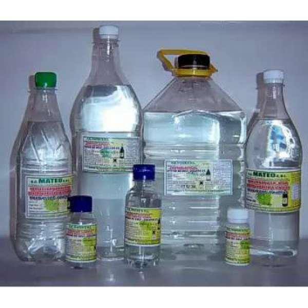 DIOXID DE SULF 500 ml