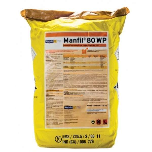 Fungicid Manfil 80 wp
