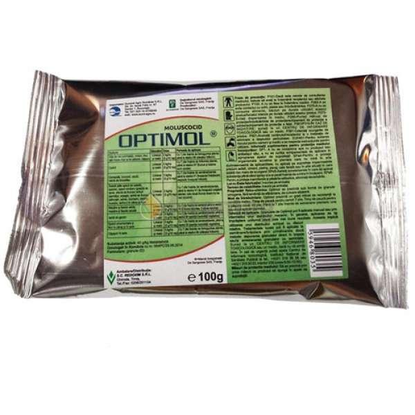 Insecticid OPTIMOL