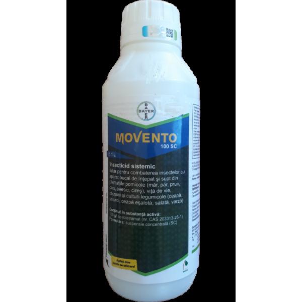 Insecticid MOVENTO 100 SC