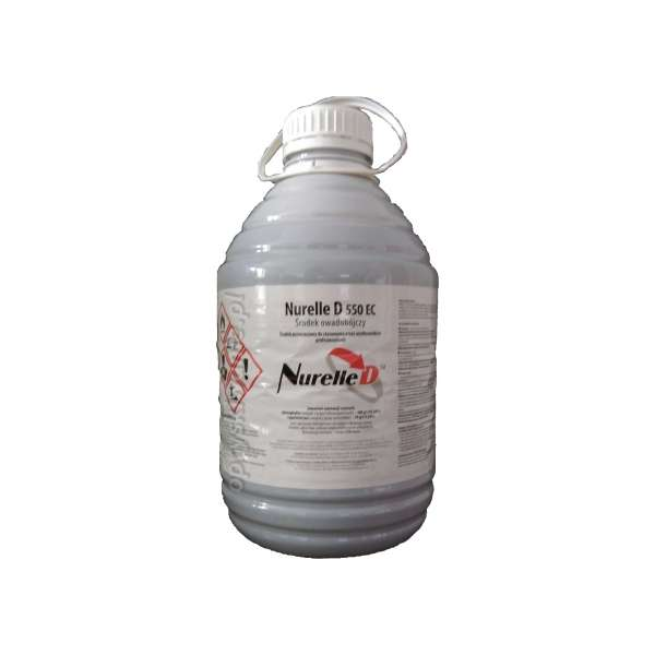 Insecticid NURELLE D 50/500 EC