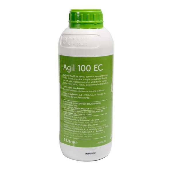 Erbicid AGIL 100 EC