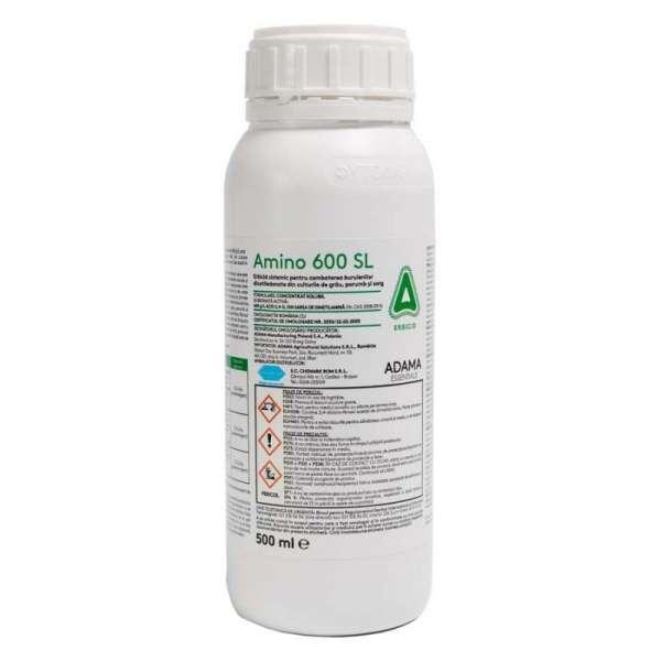 Erbicid Amino 600 SL 500 ml