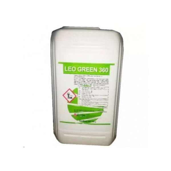 Erbicid total LEO GREEN 20L