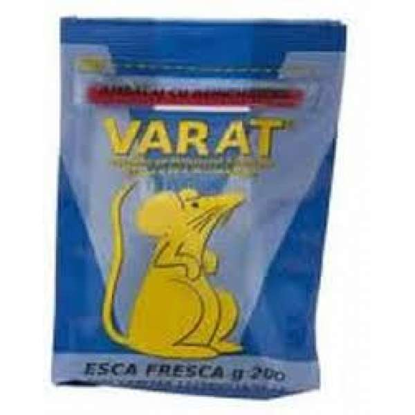 raticid VARAT