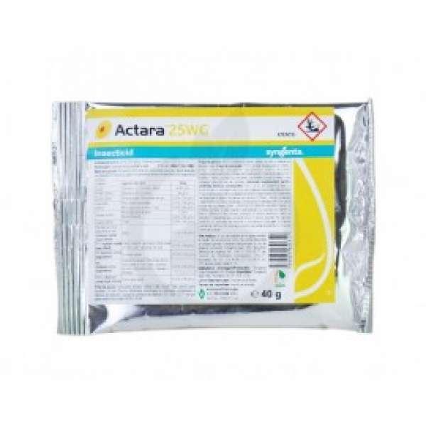 Insecticid ACTARA 25 WG  40 gr