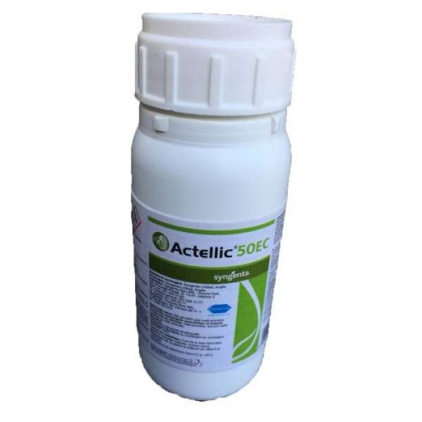Insecticid ACTELIC 50 EC  100 ML