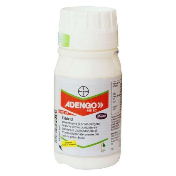 Erbicid ADENGO 465 SC  200 ml