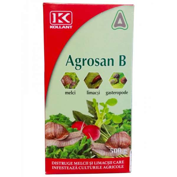 Insecticid AGROSAN B 1KG