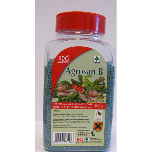 Insecticid AGROSAN B