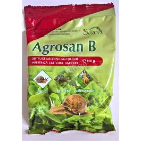 Insecticid AGROSAN B 40 GR
