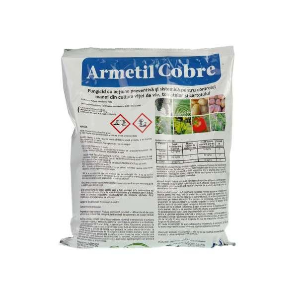 Fungicid Armetil cobre  1kg