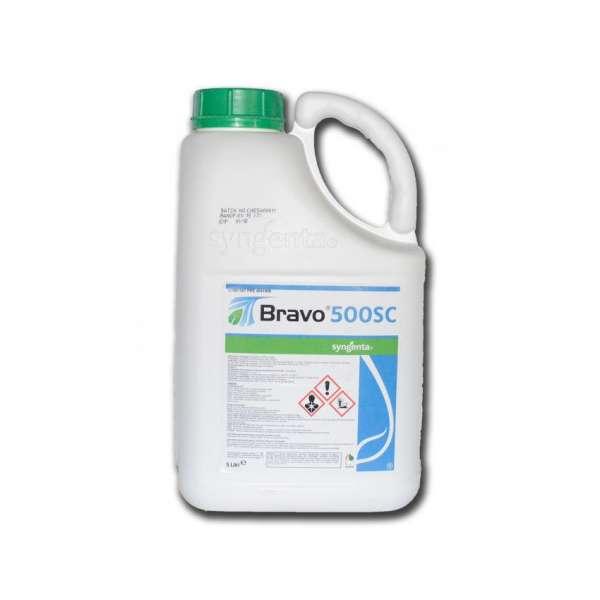 Fungicid Bravo 500 sc  5L