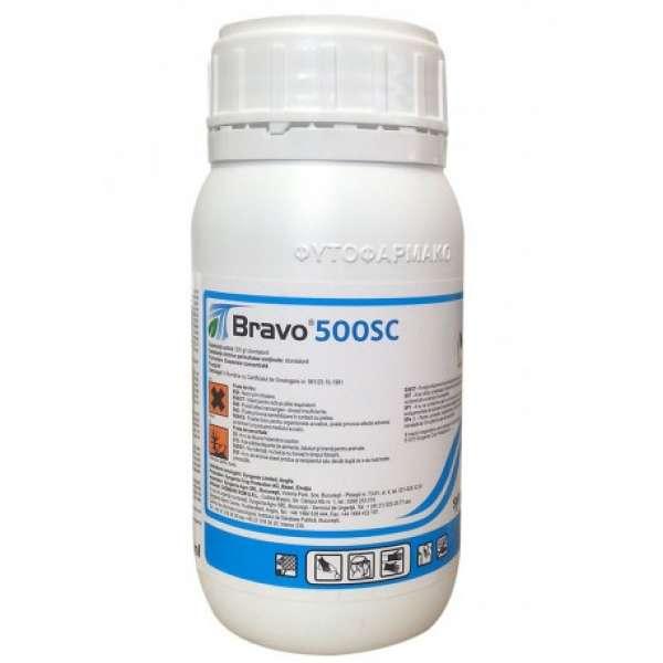 Fungicid Bravo 500 sc  200 ml