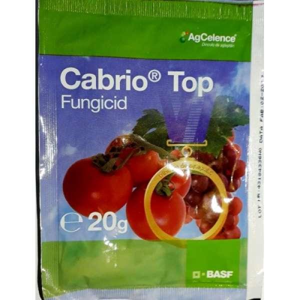 Fungicid Cabrio top  25 gr