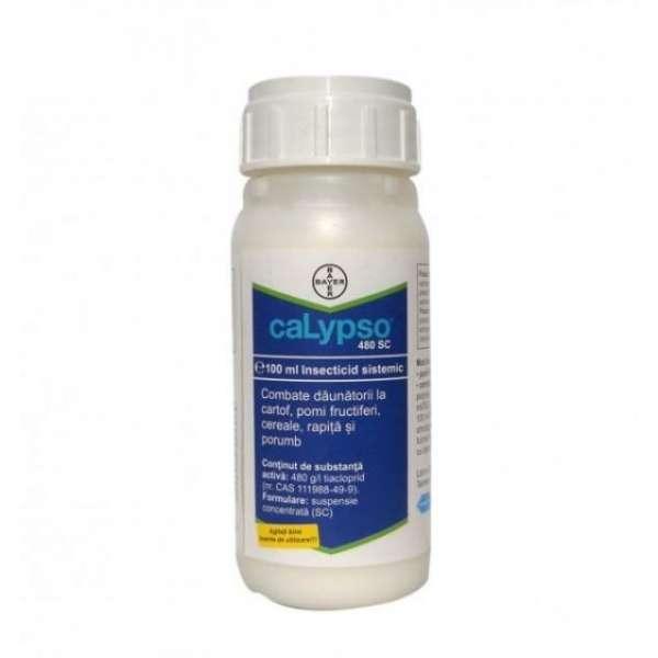 Insecticid CALYPSO 480 SC 100 ML