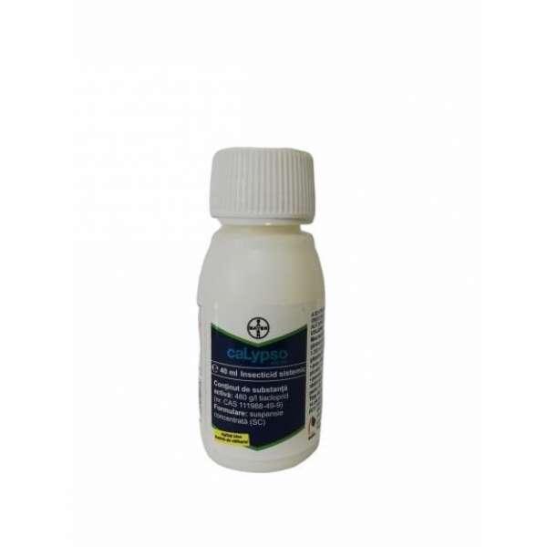 Insecticid CALYPSO 480 SC 40 ML
