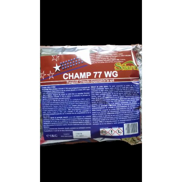 Fungicid Champ 77 WG  1kg