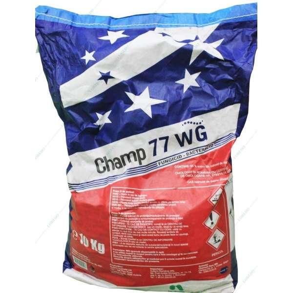 Fungicid Champ 77 WG  10 kg