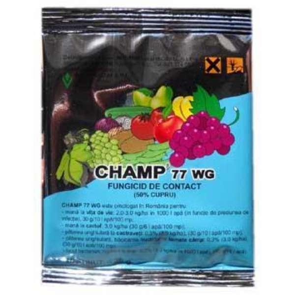 Fungicid Champ 77 WG   30 gr