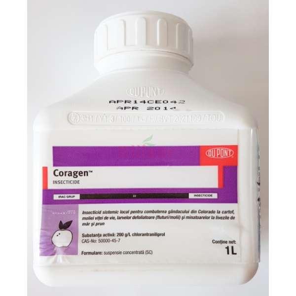 Insecticid CORAGEN 1L