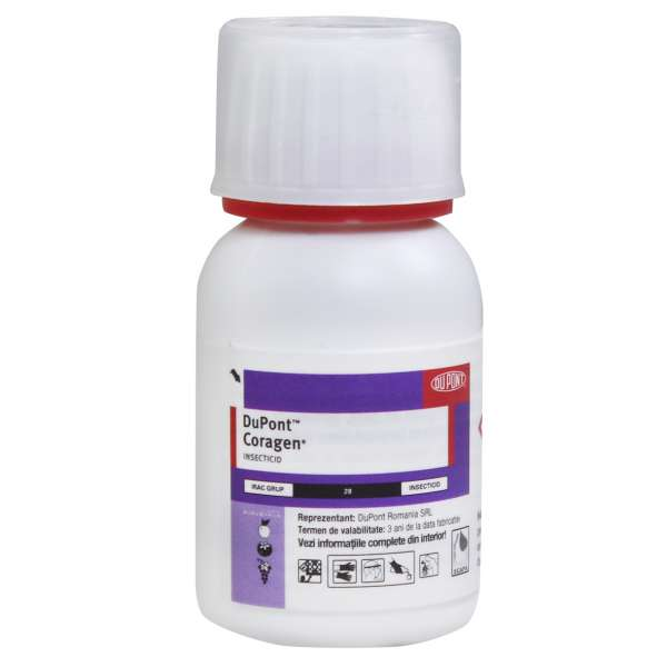 Insecticid CORAGEN 40 ML