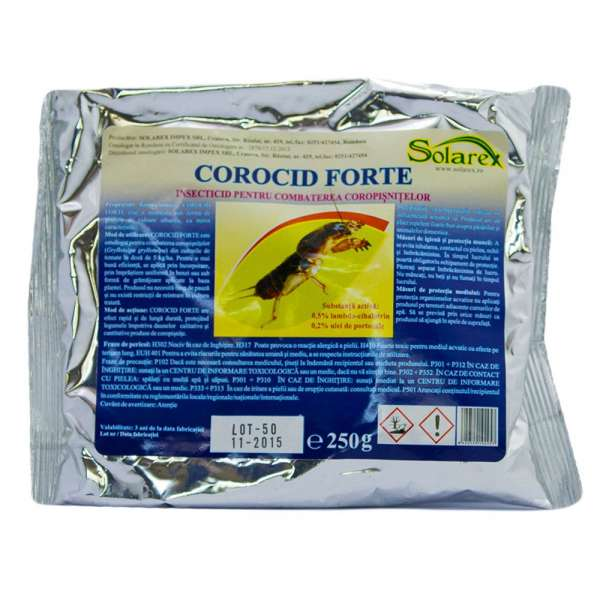 Insecticid COROCID FORTE 150 GR