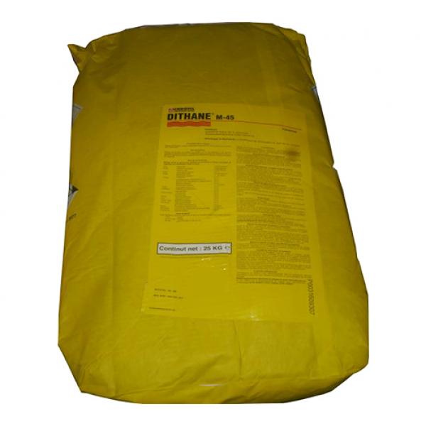 Fungicid Dithane M-45  25kg