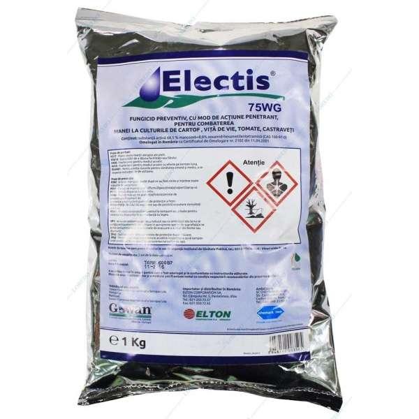Fungicid Electis 75 WG  1kg
