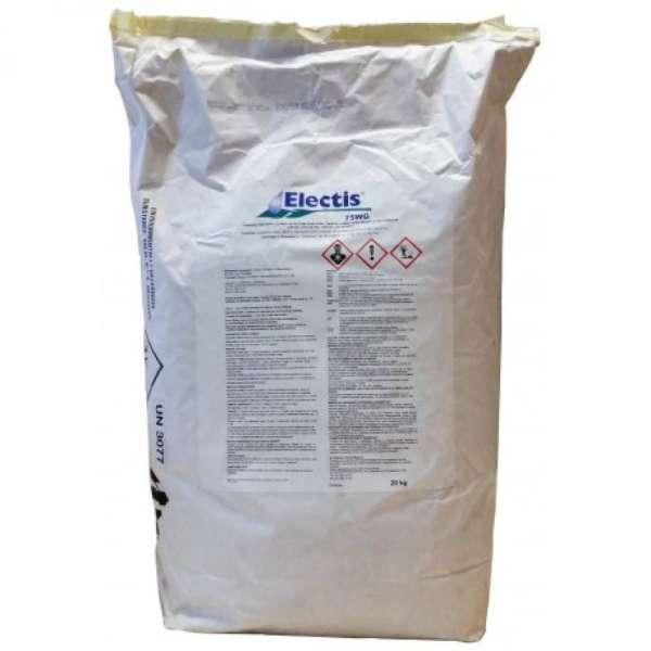 Fungicid Electis 75 WG  25 kg
