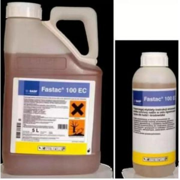 Insecticid FASTAC 10 EC