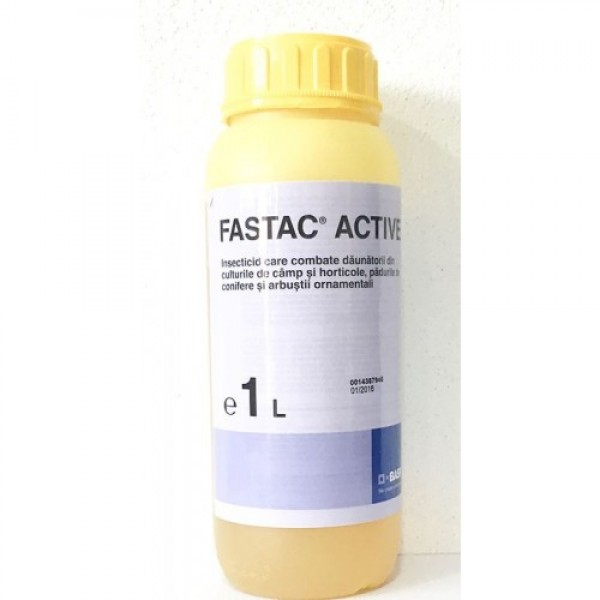 Insecticid FASTAC ACTIVE 1L