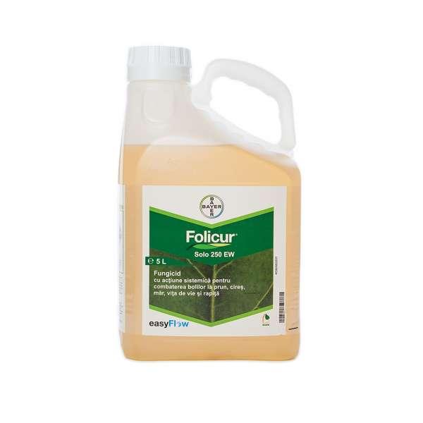 Fungicid Folicur solo 250 EW 5L