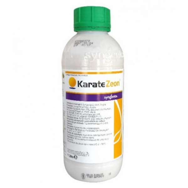 Insecticid KARATE ZEON 1L