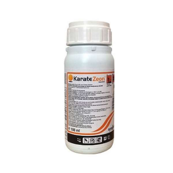 Insecticid KARATE ZEON 100 ML