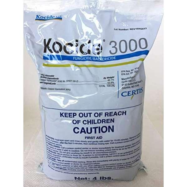 Fungicid Kocide 2000  5kg