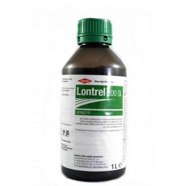 Erbicid LONTREL 300 1L
