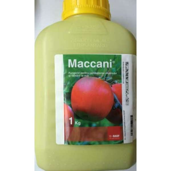 Fungicid Maccani  1kg