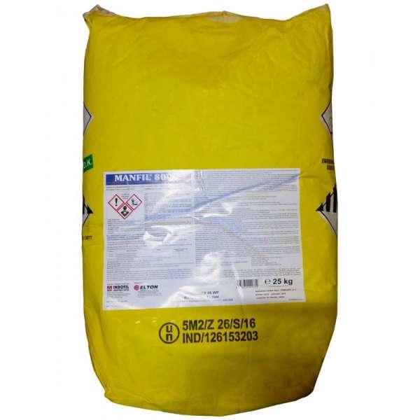 Fungicid Manfil 80 wp 25 kg