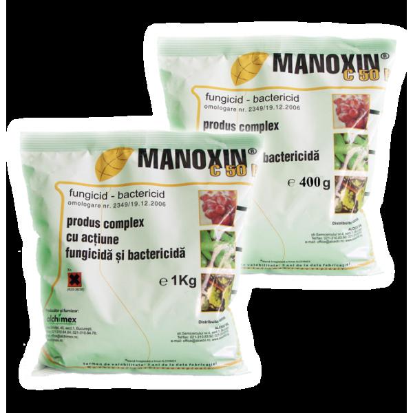 Fungicid Manoxin C50 PU