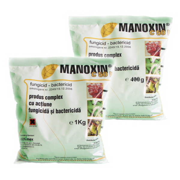 Fungicid Manoxin  M60 PU