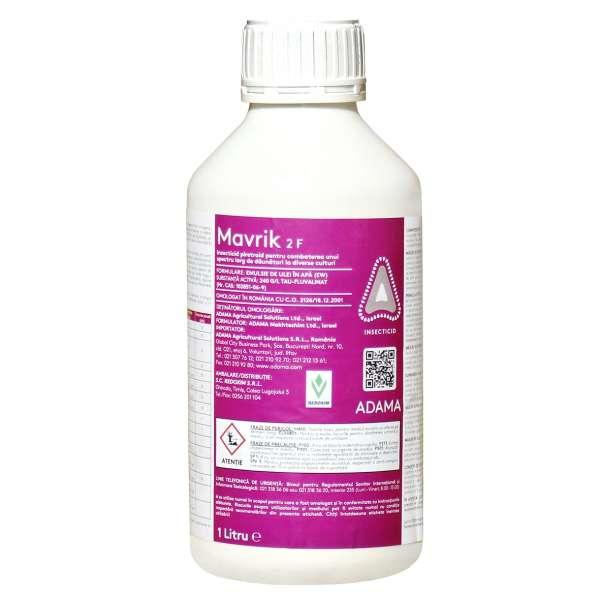 Insecticid MAVRIK 2 F  1L