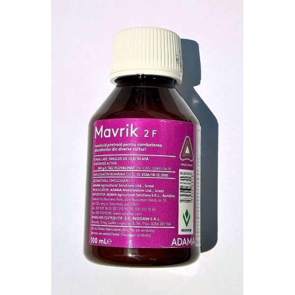 Insecticid MAVRIK 2 F  100 ML