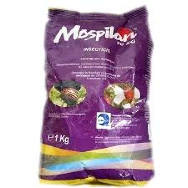 Insecticid MOSPILAN 20 SG  1KG