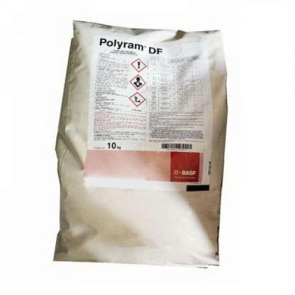 Fungicid Polyram DF 10 KG
