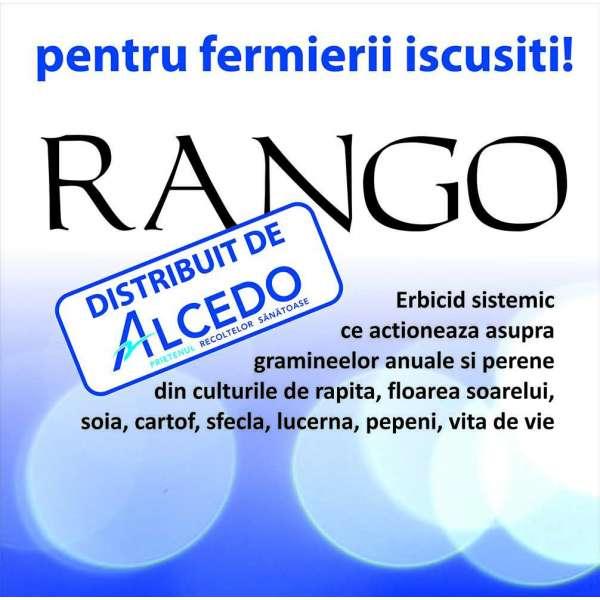 Erbicid RANGO