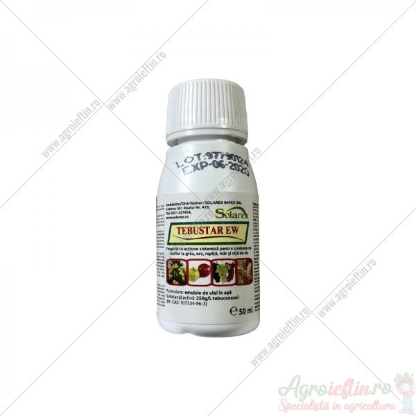 Fungicid Tebustar 50 ML