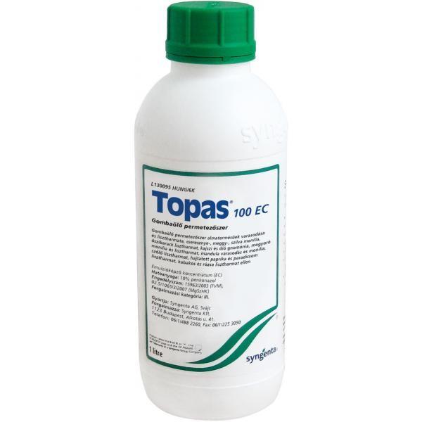 Fungicid Topas 100 EC 250 ML