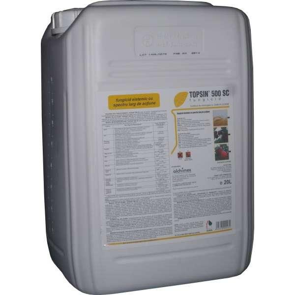 Fungicid Topsin 500 sc 20L